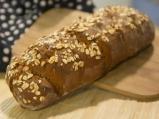 Ръжено хлебче